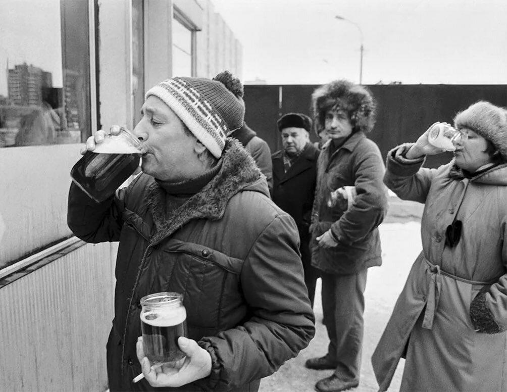 картинки про советские пивнушки приложим все