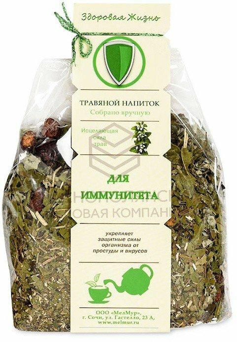 КАРОНАСТОП для иммунитета в Темиртау