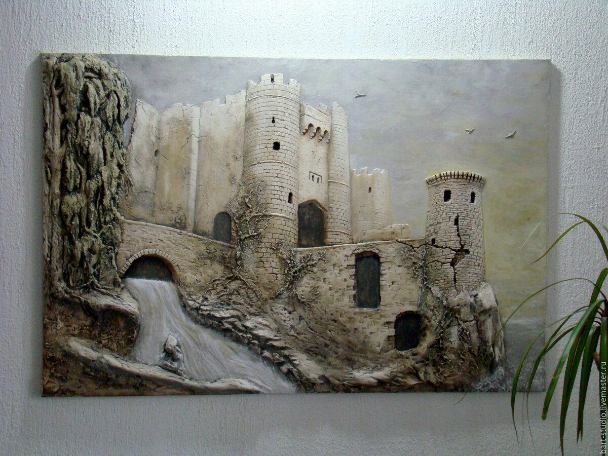 Картинки из папье-маше на стену, евреи