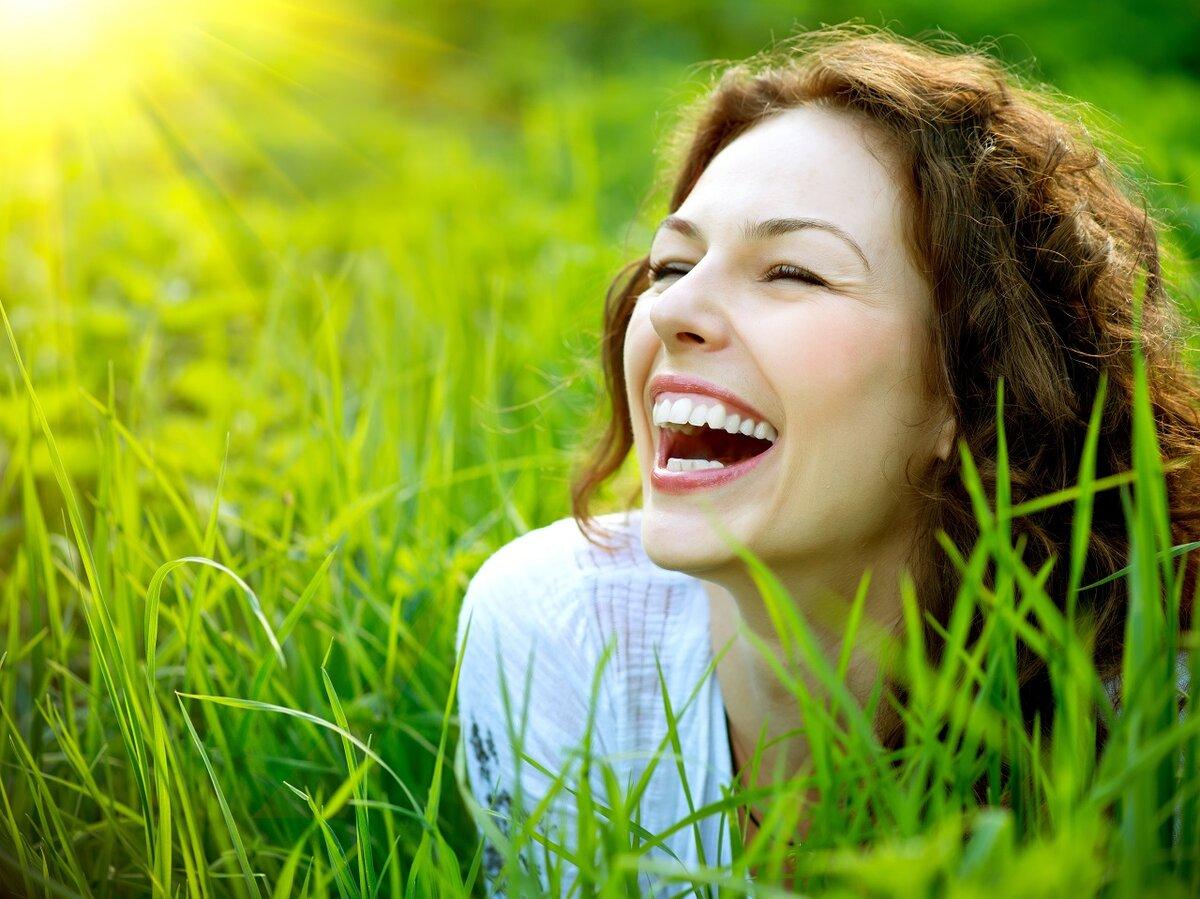Смех красивые картинки