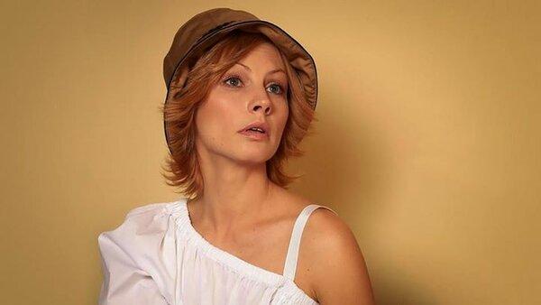Голая Алена Бабенко (Актриса)
