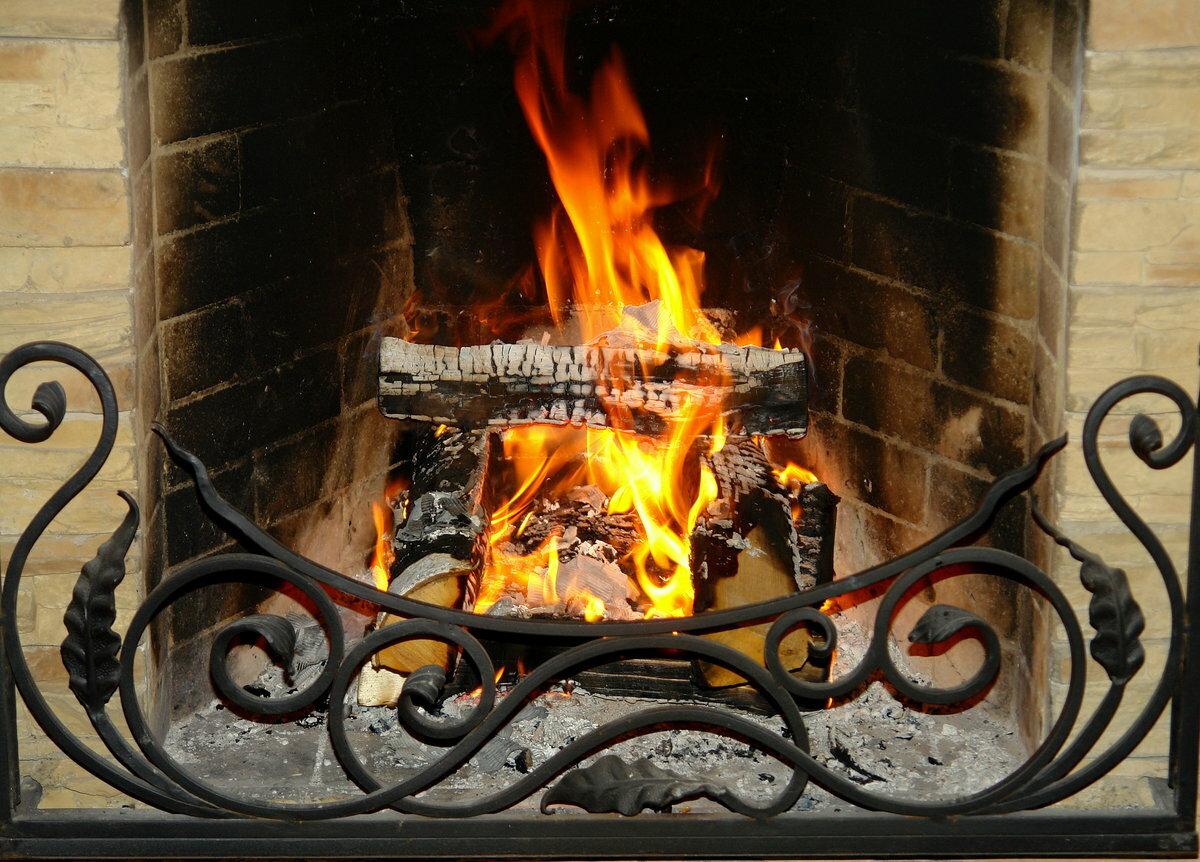 Картинки пламя камины