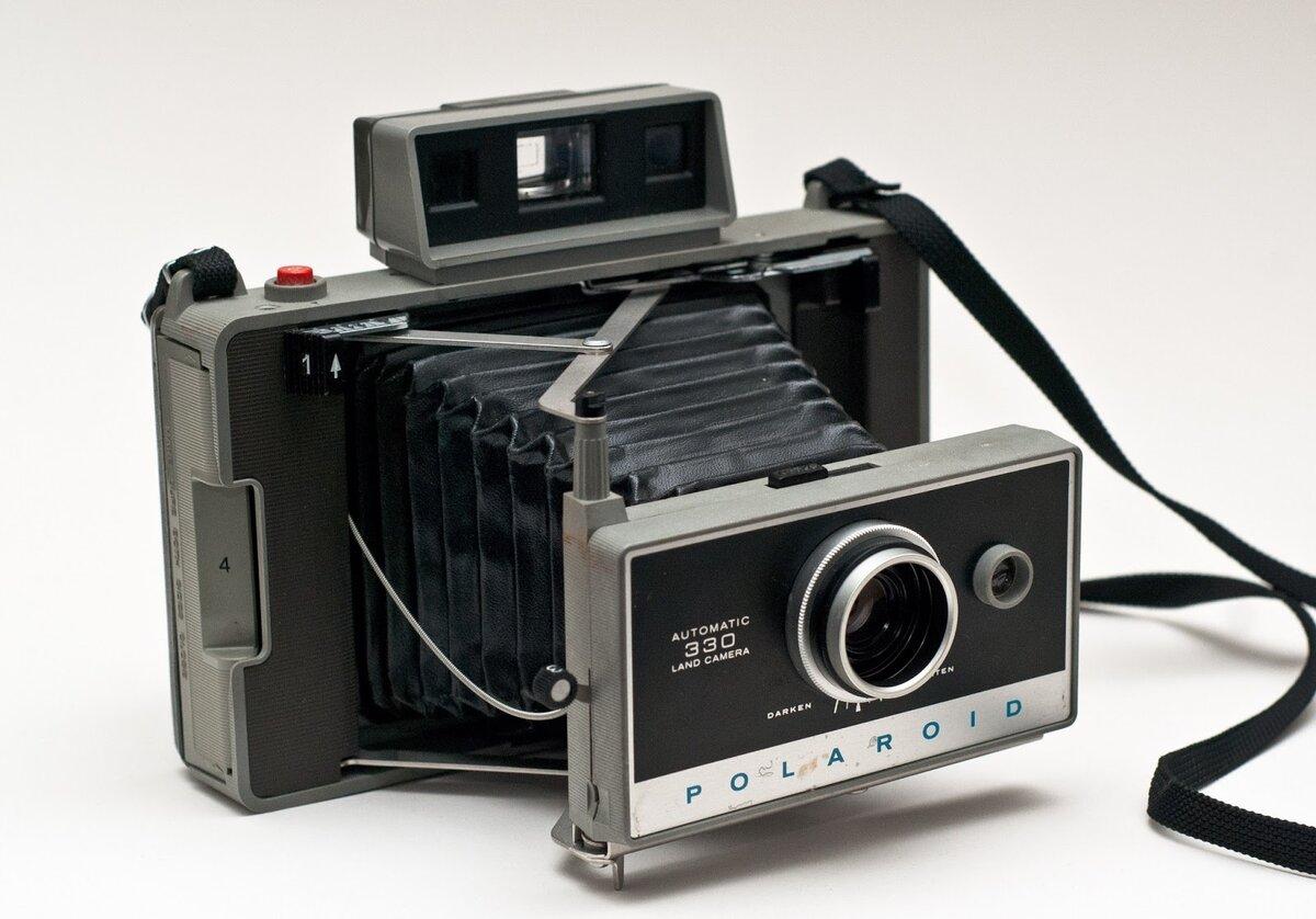 обоих возможность все модели фотоаппаратов полароид признается