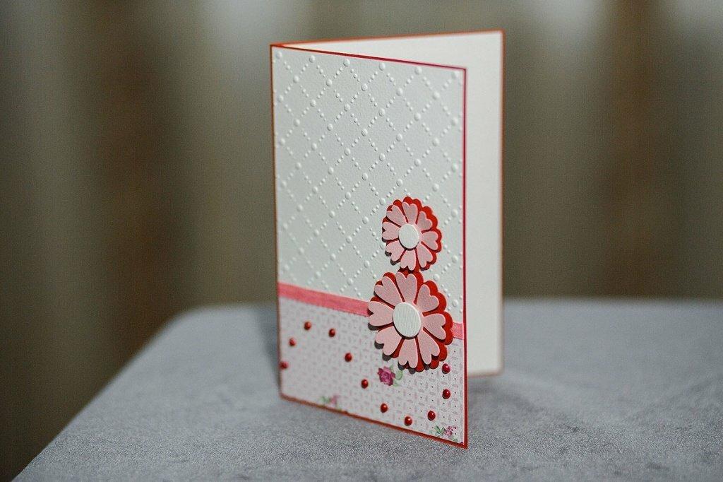 Электронные открытки своими руками, красивой парой