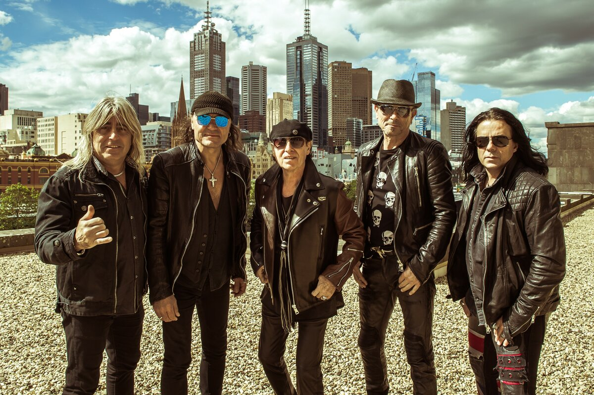 картинка всех рок групп мира рисования