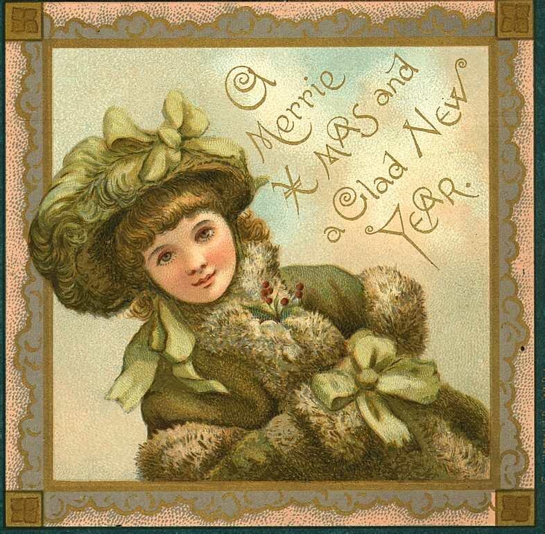 Сайт открыток старинных