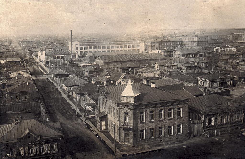 Старый омск фото с описанием