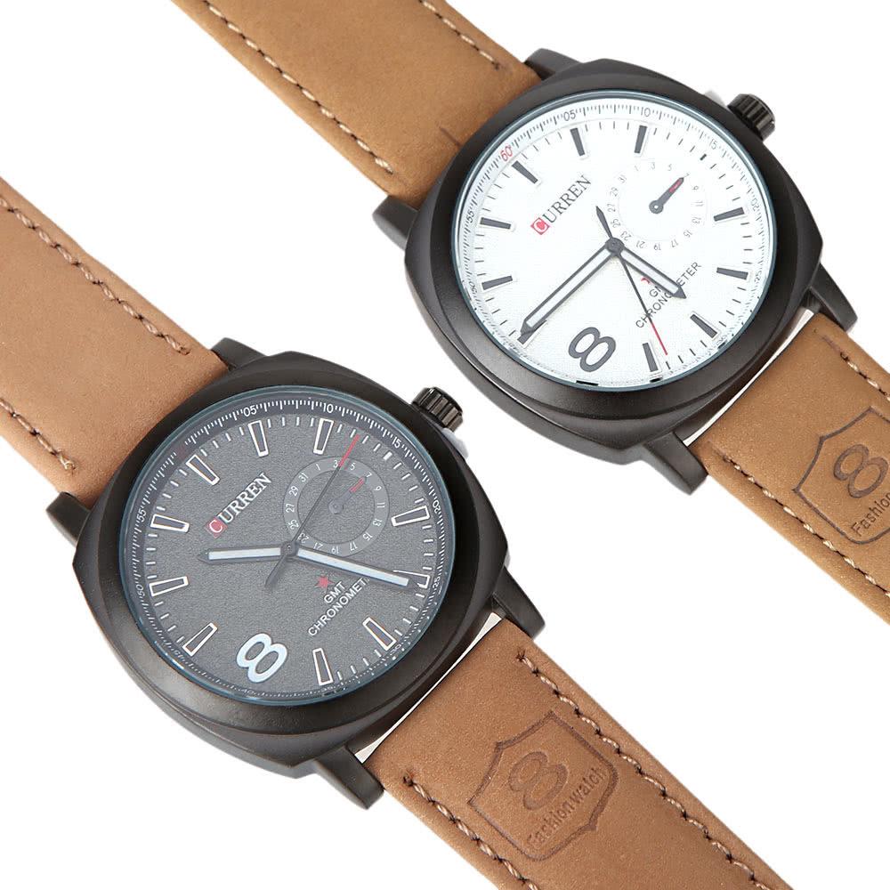 Наручные часы curren характеристики, фото, магазины поблизости на карте.