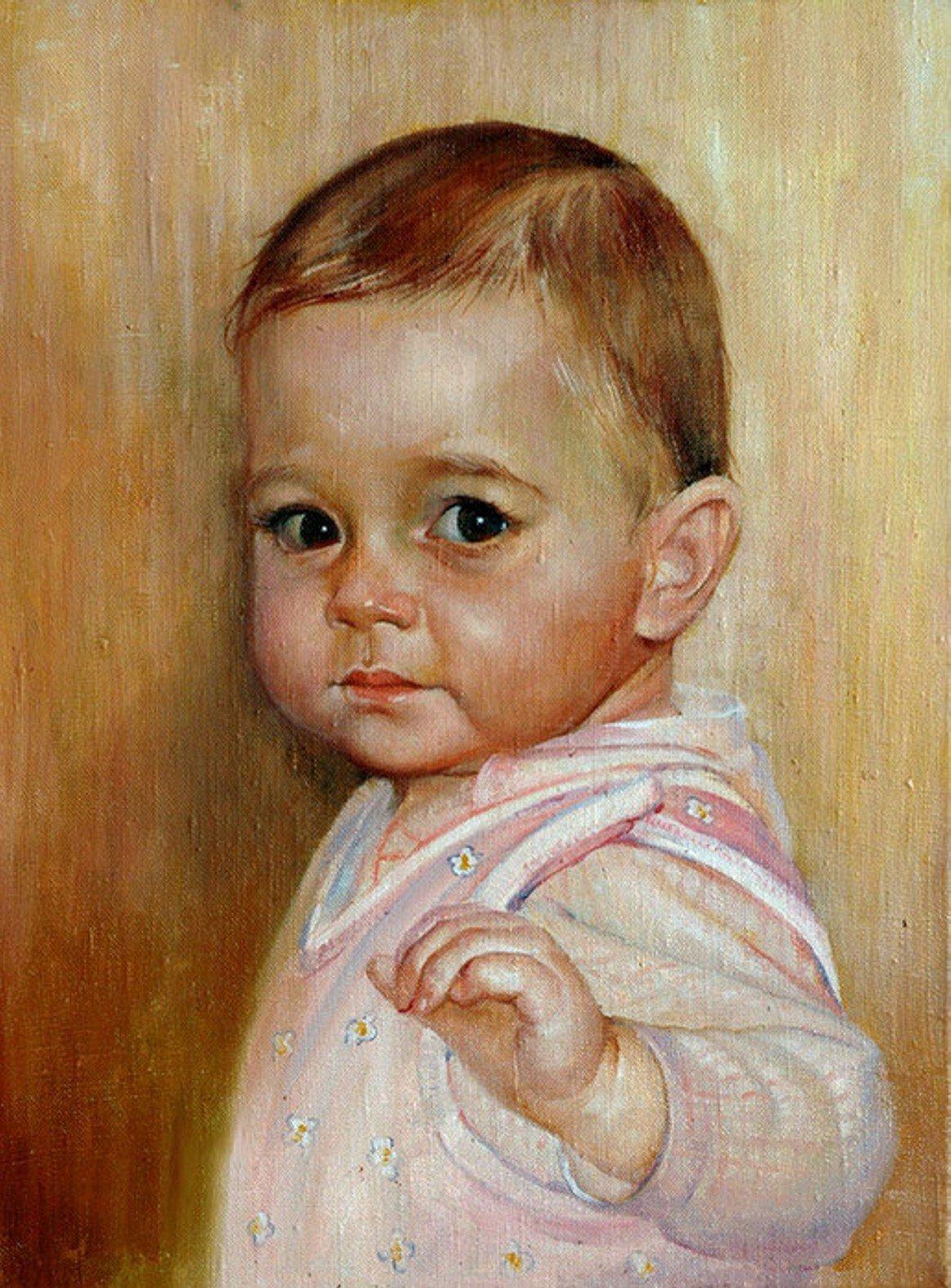 Картинки с маленьким мальчиком нарисованные, своими руками юбилей