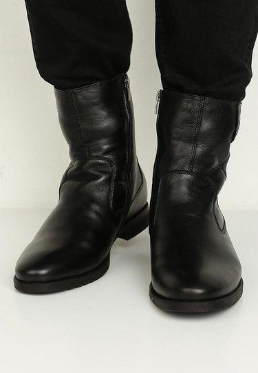 c956becda Высокие ботинки на шнуровке» — карточка пользователя Дарья В. в ...