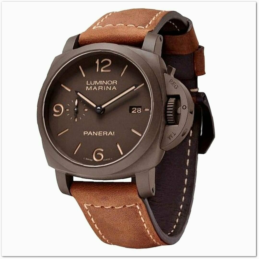 Часы Luminor Panerai в Кызыле