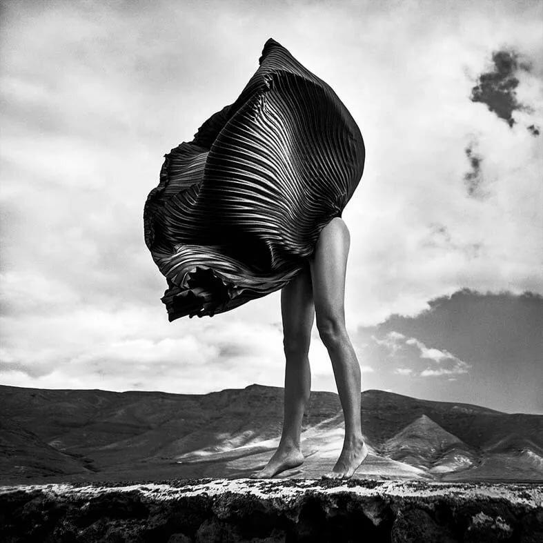 Известные фотографы мира и их работы современные