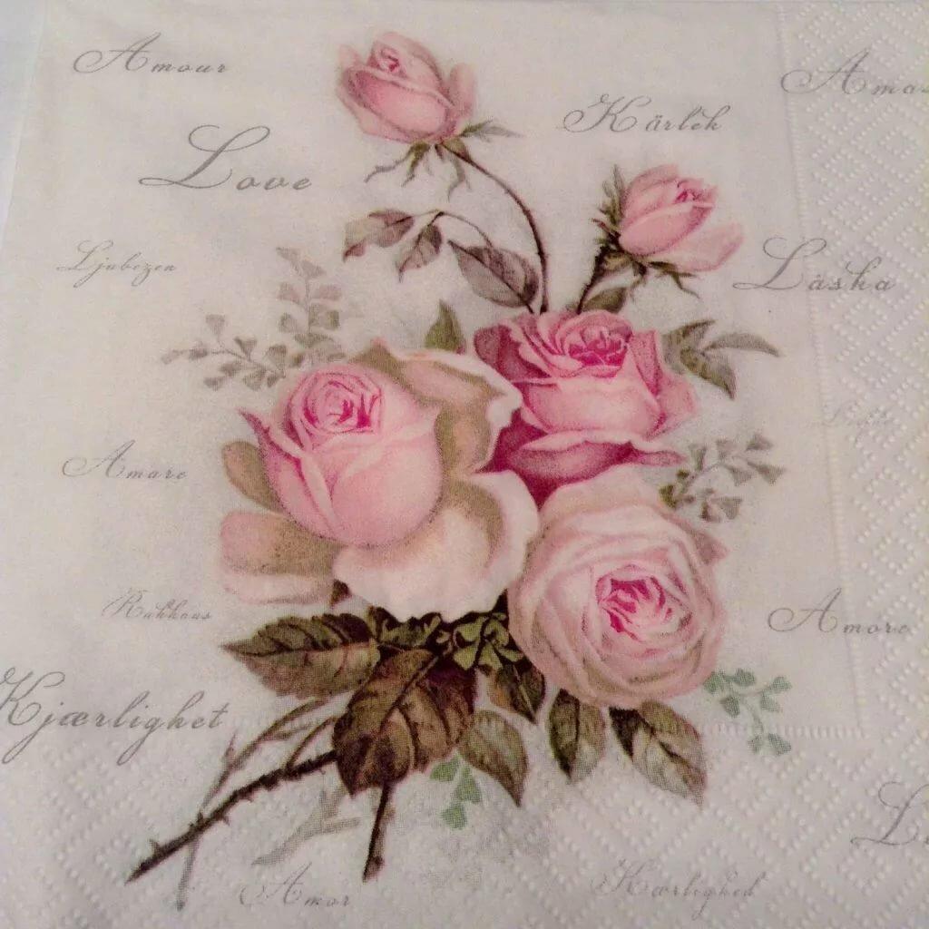 картинки розы в стиле шебби шик переводе английского