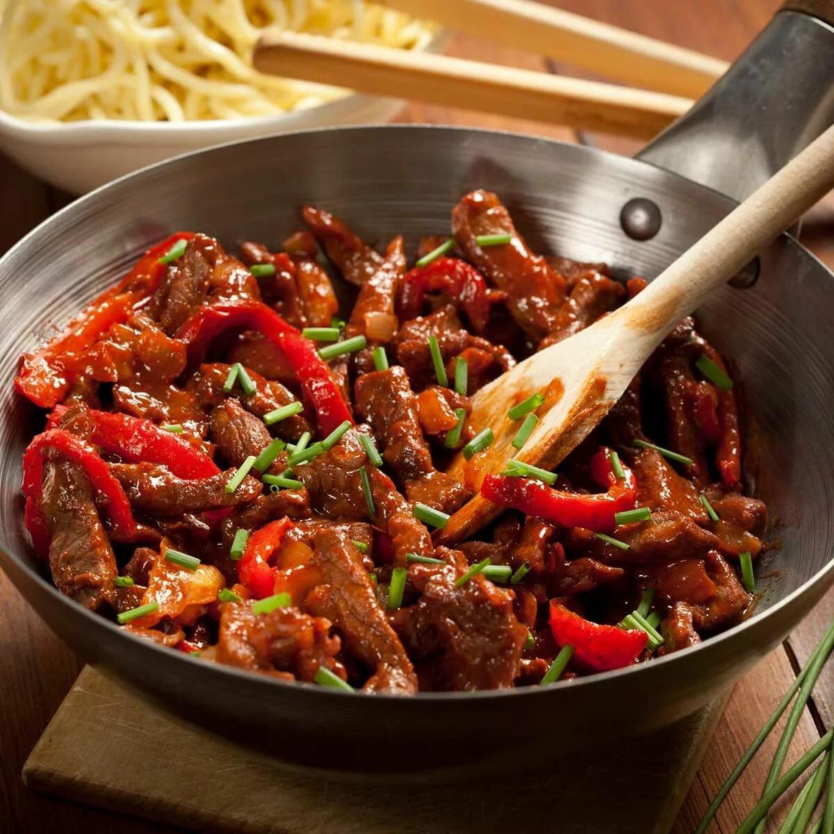 блюда из мяса говядины рецепты с фото сказать, что