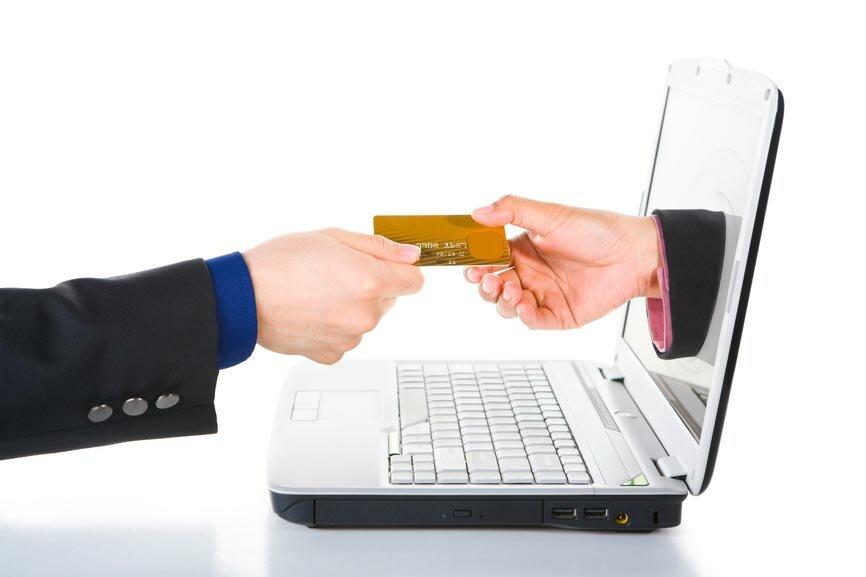 как принимать платежи на сайте