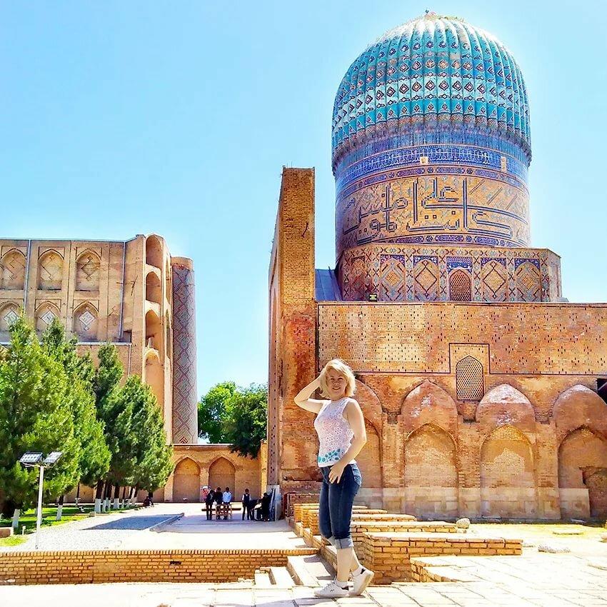 осмотра исследования фото самый красивый город в узбекистане фактором