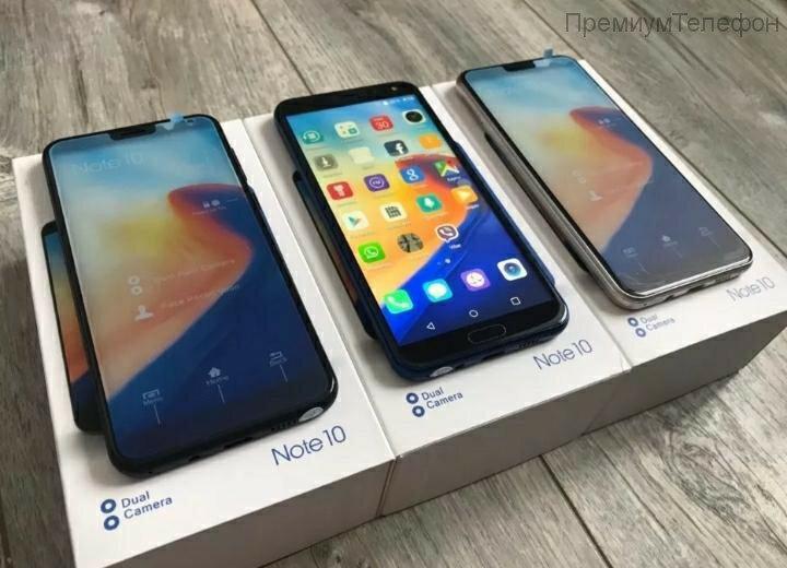 Копия Huawei Honor 10 в Таганроге