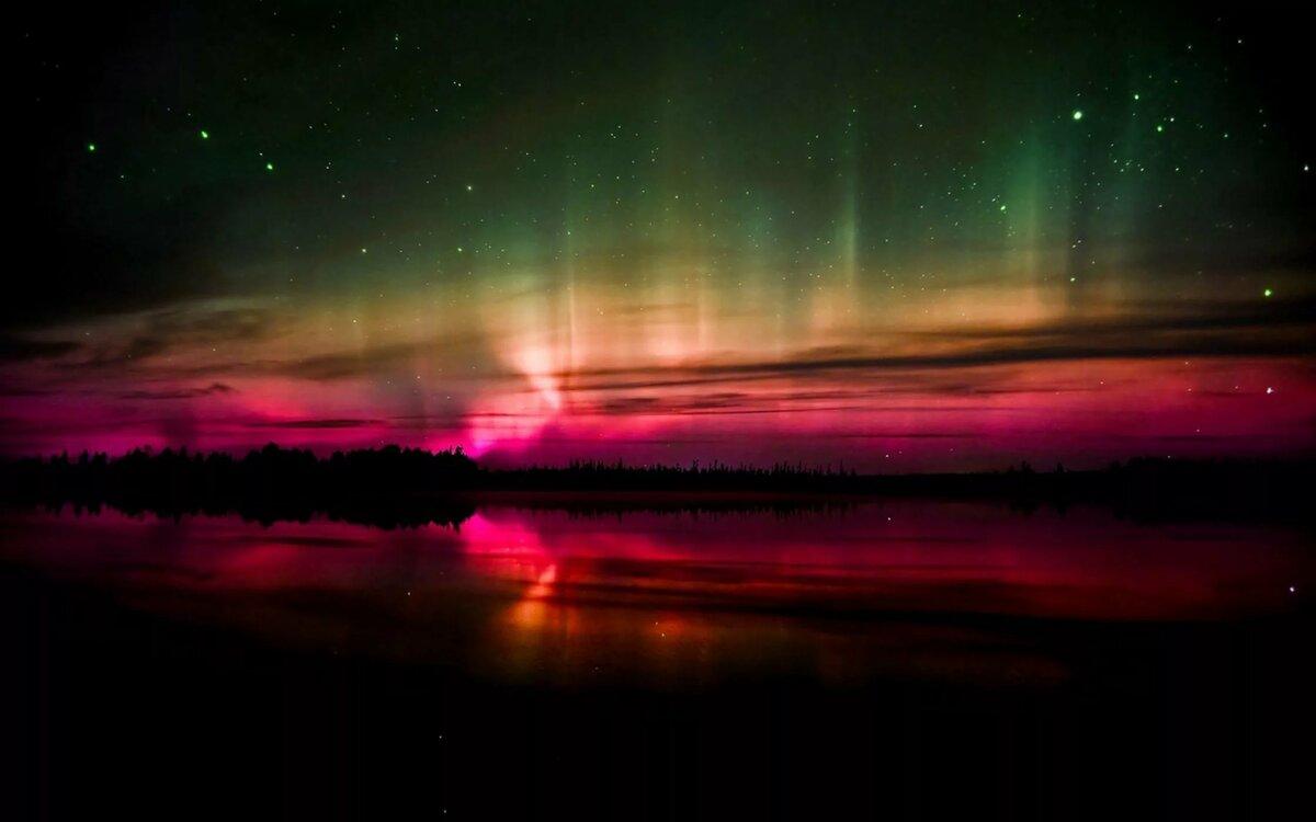Aurora συνχρονολογίων
