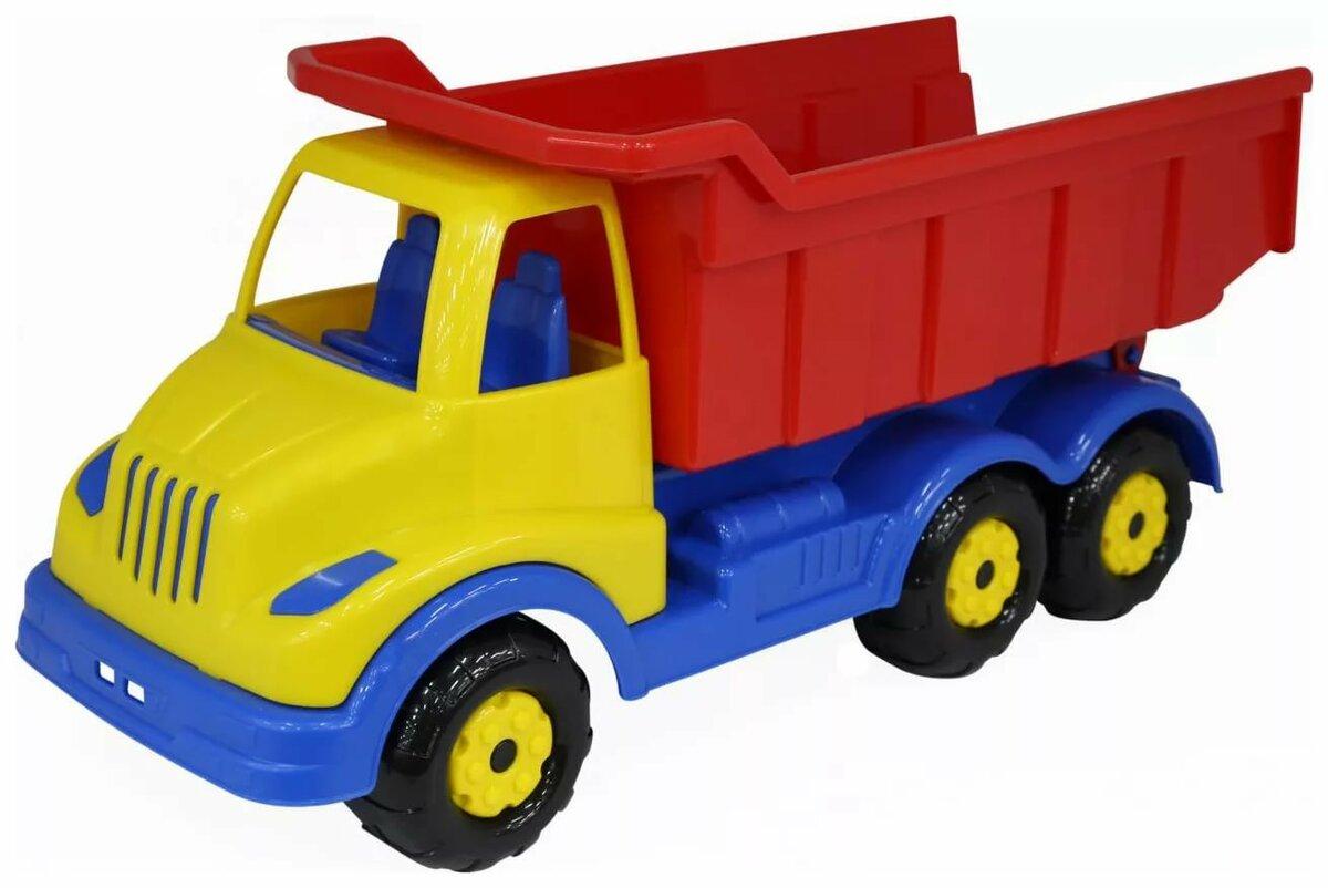 Детские картинки грузовиков