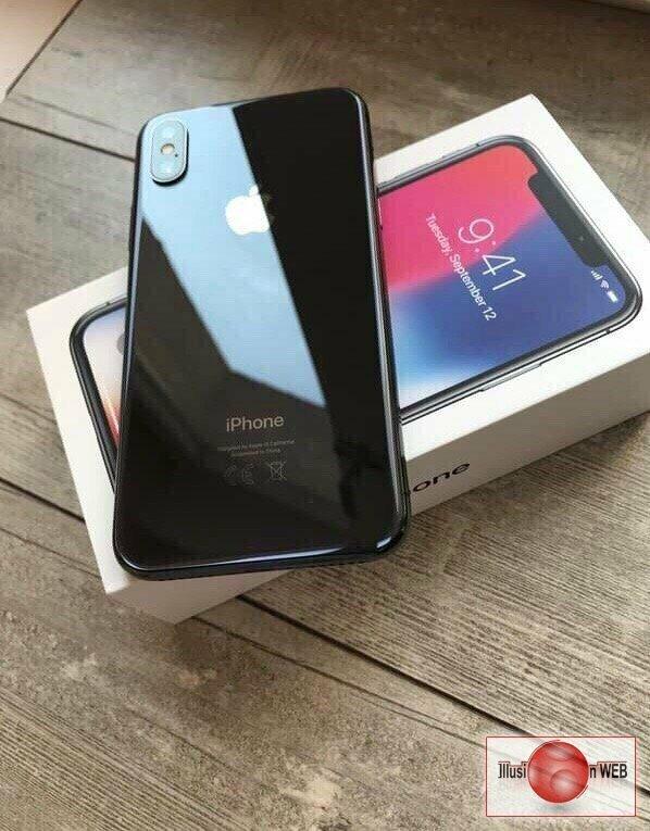 Копия iPhone X в Обнинске