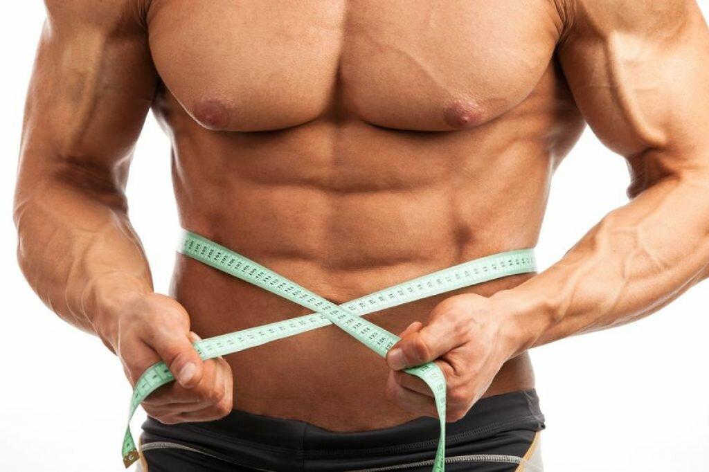 Как тренировкой сжечь жир