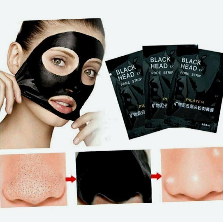Black Mask маска от черных точек и прыщей в Барнауле