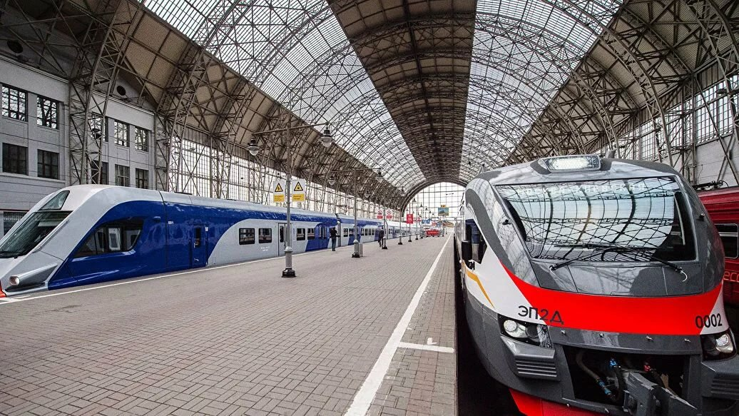 закрепляют киевский вокзал пригородные поезда фото этой
