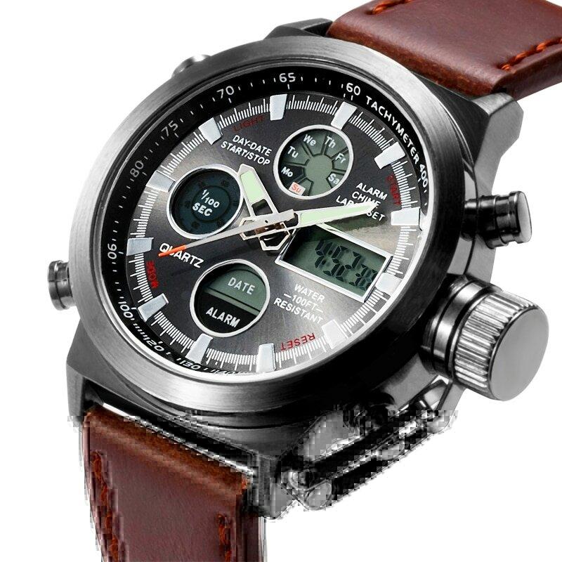 AMST - армейские наручные часы в Первоуральске