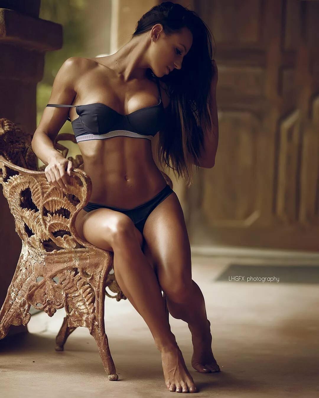 Xxx sexiest fit women