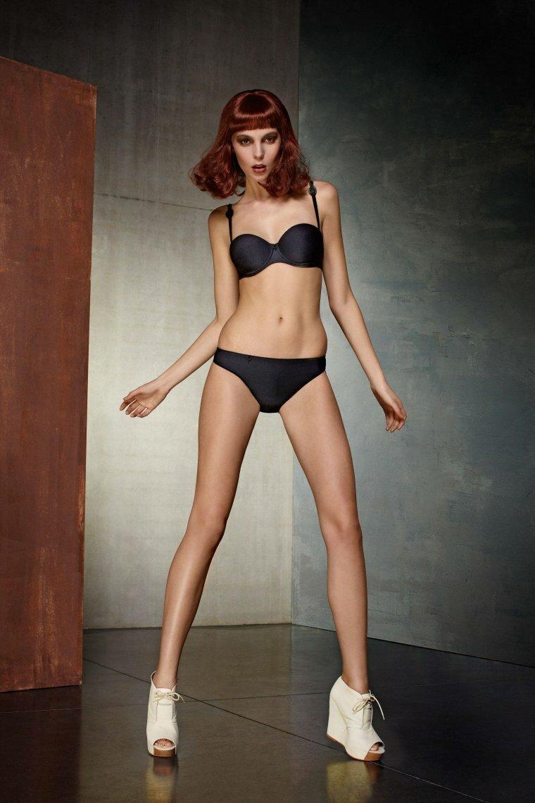 тощие и худые девушки фото - 13