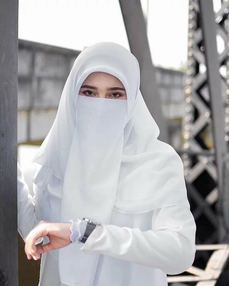 Ислам картинки девушки