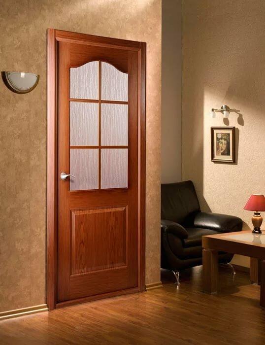 Картинка дверь межкомнатная
