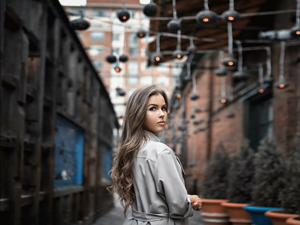 сиздикиндей фотосессия портрет на улице зависимости местности