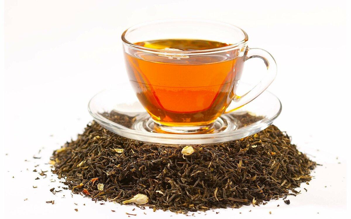 черный чай картинка без фона постановкой новой модели