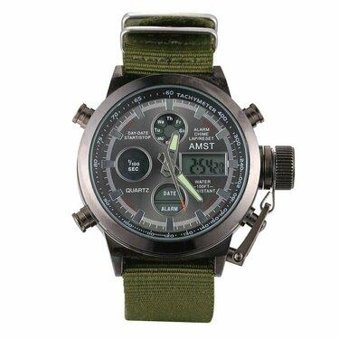 AMST армейские наручные часы в Ангарске