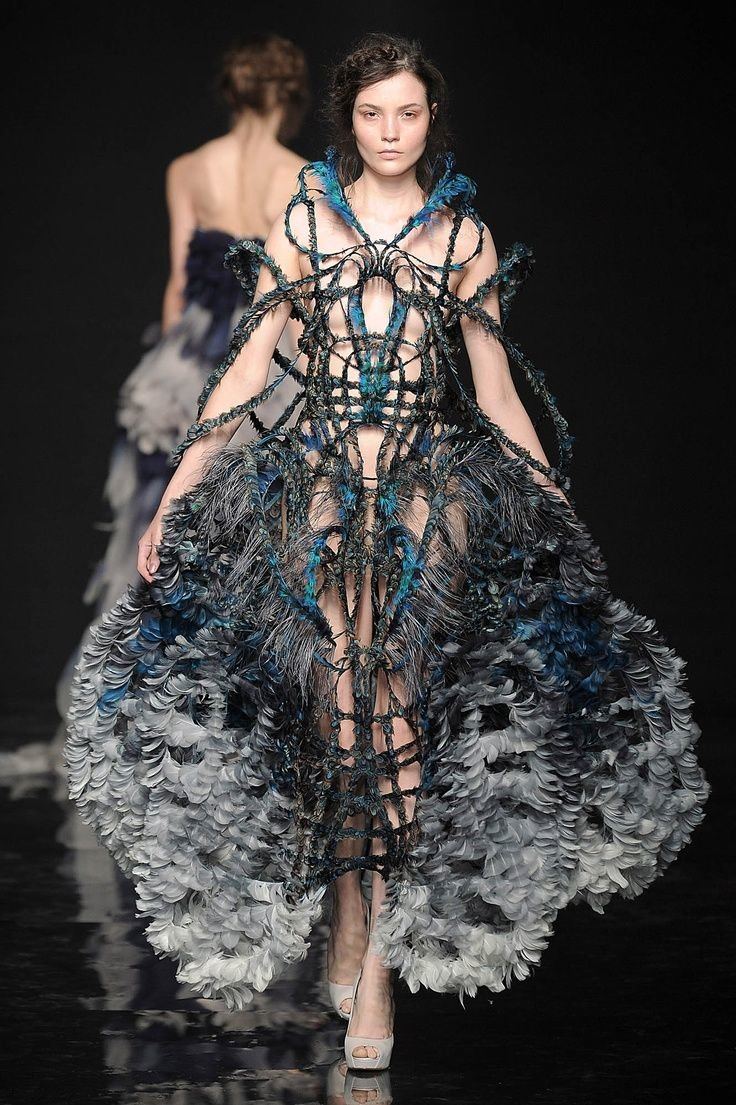 зрачки платья авангард фото один самых