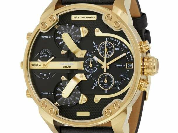 Часы Diesel Brave. Копия часов класса ААА (суперкопия) Оптом из Сайт  производителя. 432fd33d616