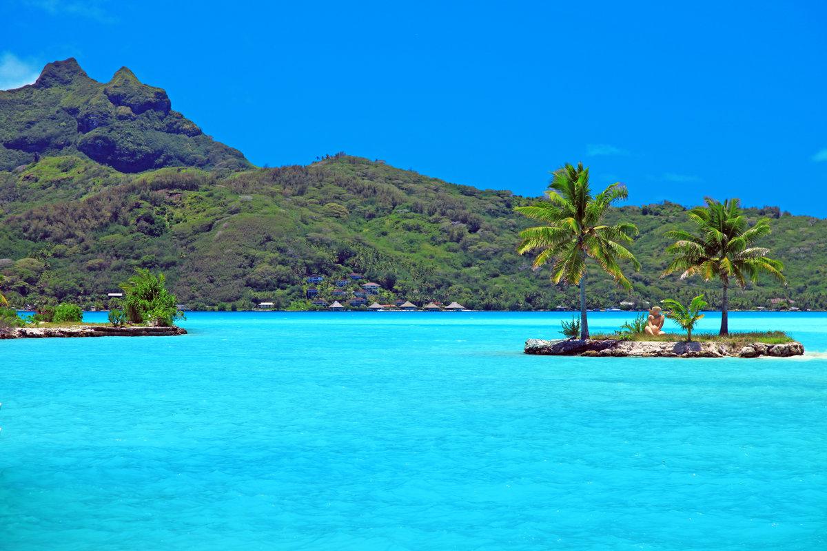 можно райские острова картинки смотреть тратил время раздумья