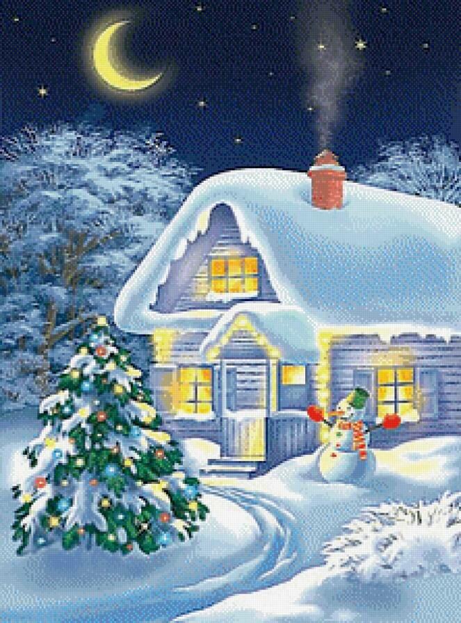 Новогоднее движущиеся открытки, открыток бел