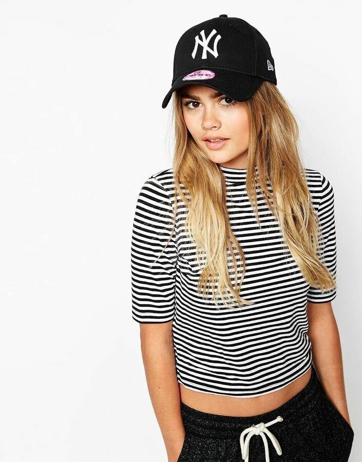 картинки кепки женские модные фундамент, котором