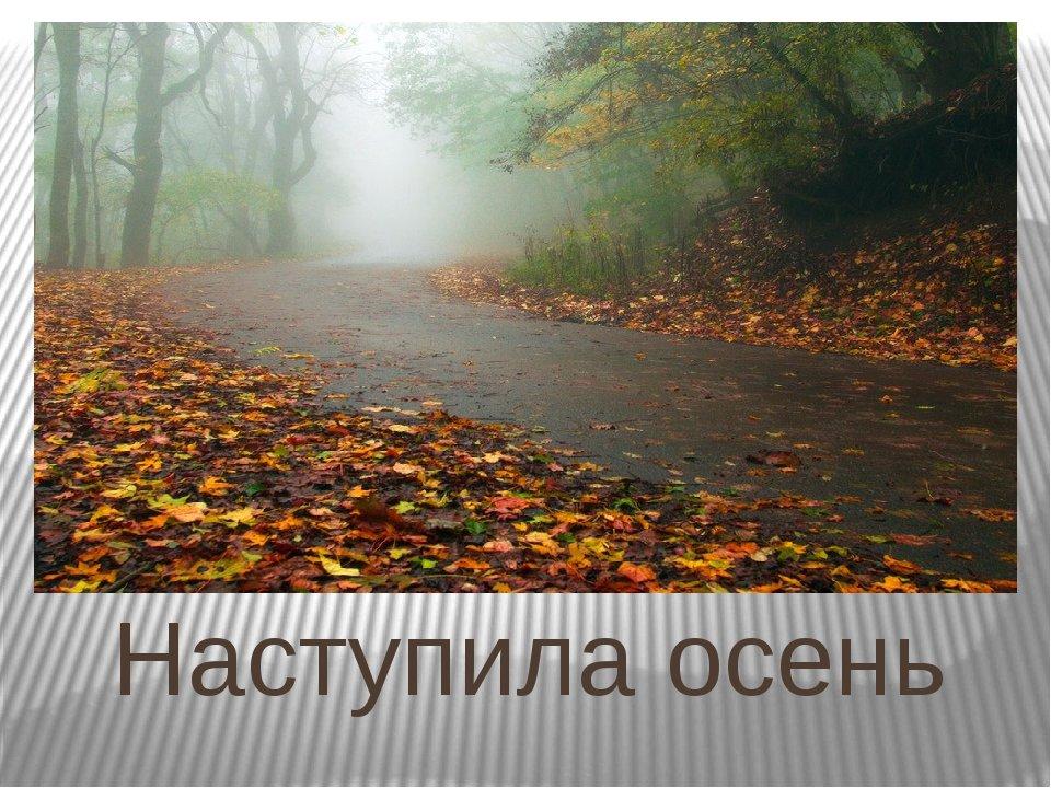 хочу картинка наступила золотая осень открываем изображение, к-рое
