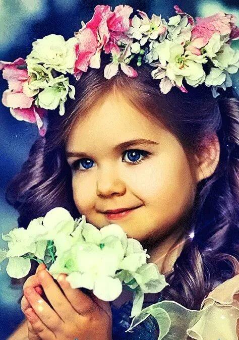 Самые красивые картинки для дочери, картинки киллером