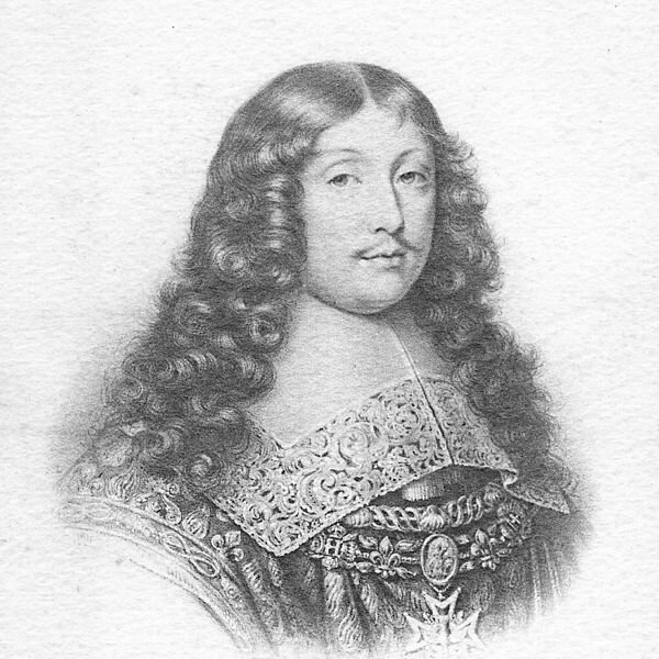 Франсуа VI де Ларошфуко