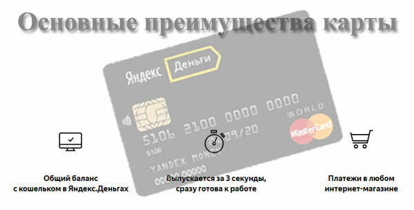 Взять кредит на карту яндекс денег где можно получить кредит безработным