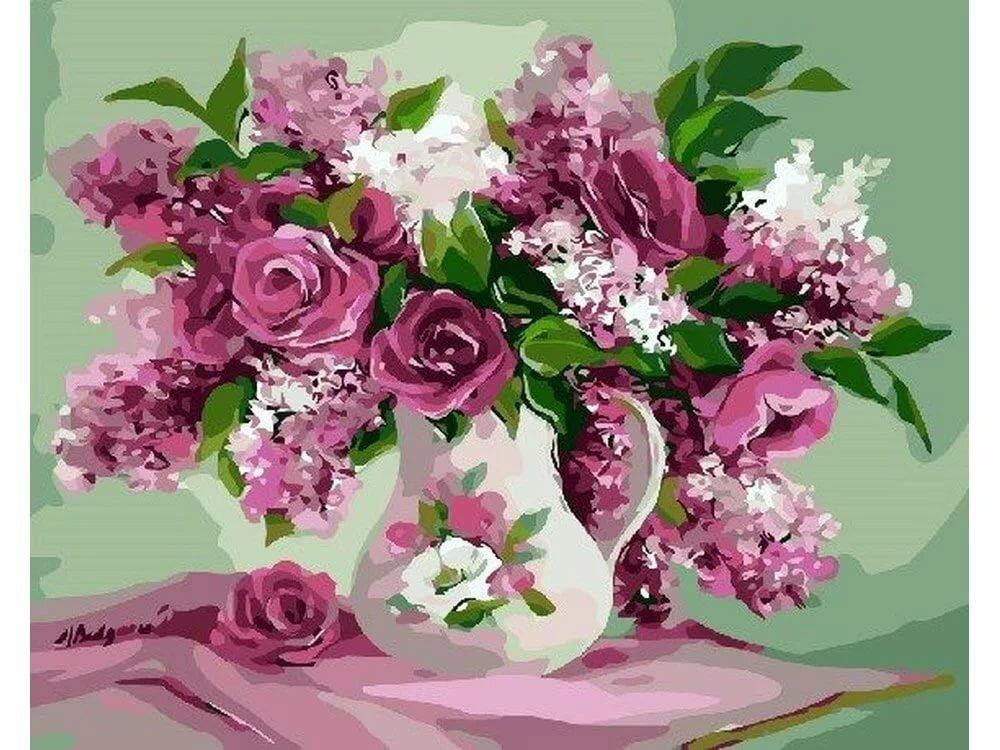 Днем рождения, смотреть и открытки цветы