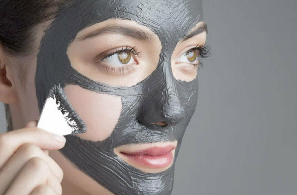 Magnetic Mask - от прыщей и черных точек в Темиртау