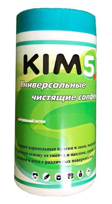 КИМ 5 универсальное чистящее в Жанаозене