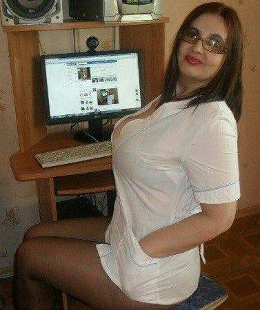 Фото женщина в самом соку — 1