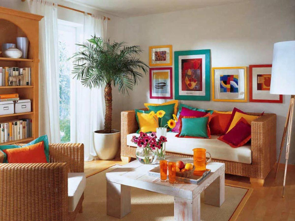 Картинки квартиры уютные
