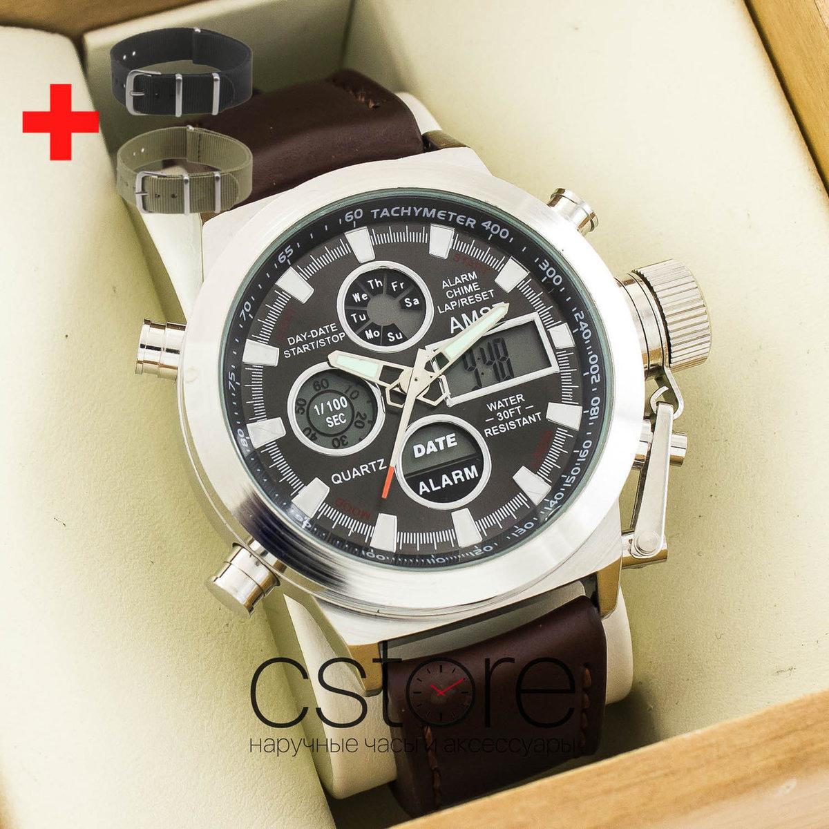 cbb0b84ccfbc Армейские наручные часы Amst. Мужские Военные Наручные Часы Амст Кварцевые  Сайт производителя.